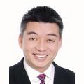 Desmond Tan real estate agent of Huttons Asia Pte Ltd