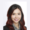 Jane Kang real estate agent of Huttons Asia Pte Ltd