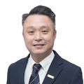 Chris Goh real estate agent of Huttons Asia Pte Ltd