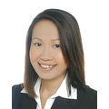 Nicole Fu real estate agent of Huttons Asia Pte Ltd