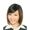 Rina Chia real estate agent of Huttons Asia Pte Ltd