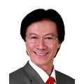 Kent Chan real estate agent of Huttons Asia Pte Ltd