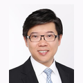 Raymond Chong real estate agent of Huttons Asia Pte Ltd