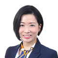 Madeline Wong real estate agent of Huttons Asia Pte Ltd