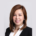 Zoe Kara Yeow real estate agent of Huttons Asia Pte Ltd