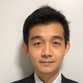 Koi Man Leong  real estate agent of Huttons Asia Pte Ltd