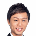 Sean Ang real estate agent of Huttons Asia Pte Ltd