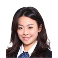 Nicole Thoi real estate agent of Huttons Asia Pte Ltd