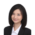 Yaqing Wang real estate agent of Huttons Asia Pte Ltd