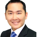 Andrew Goh real estate agent of Huttons Asia Pte Ltd