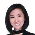 Rita Seow real estate agent of Huttons Asia Pte Ltd