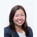 Claire Ng real estate agent of Huttons Asia Pte Ltd