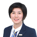 Ivy Koh real estate agent of Huttons Asia Pte Ltd