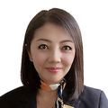 Gina Lim real estate agent of Huttons Asia Pte Ltd