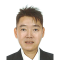 Joeson Tok real estate agent of Huttons Asia Pte Ltd