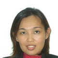 Sally Teh real estate agent of Huttons Asia Pte Ltd
