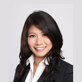 Kerensa Lim real estate agent of Huttons Asia Pte Ltd