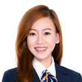 Jia Xin Lim  real estate agent of Huttons Asia Pte Ltd