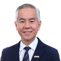 Lien Ji Phng  real estate agent of Huttons Asia Pte Ltd