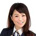 Cynthia Teo real estate agent of Huttons Asia Pte Ltd