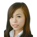 Evelyn Lim real estate agent of Huttons Asia Pte Ltd