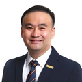 Darren Png real estate agent of Huttons Asia Pte Ltd