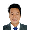 Damian Lim real estate agent of Huttons Asia Pte Ltd