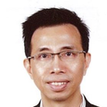 Jack Chua real estate agent of Huttons Asia Pte Ltd