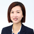 Li Ling Ong  real estate agent of Huttons Asia Pte Ltd
