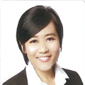 Thriess Kwan real estate agent of Huttons Asia Pte Ltd