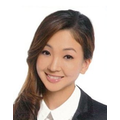 Suzan Teo real estate agent of Huttons Asia Pte Ltd