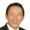 Jimmy Khoo real estate agent of Huttons Asia Pte Ltd
