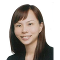 Vicki Chan real estate agent of Huttons Asia Pte Ltd