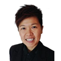 Dawn Kwee real estate agent of Huttons Asia Pte Ltd