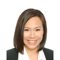 Sharon Kow real estate agent of Huttons Asia Pte Ltd