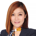 Emily Yang real estate agent of Huttons Asia Pte Ltd