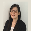 Anna Ho real estate agent of Huttons Asia Pte Ltd