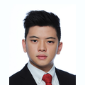 Eddie Leong real estate agent of Huttons Asia Pte Ltd