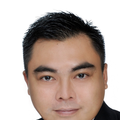 Derrick Yang real estate agent of Huttons Asia Pte Ltd