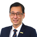 Anthony Ng real estate agent of Huttons Asia Pte Ltd
