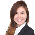 Sherry Koh real estate agent of Huttons Asia Pte Ltd