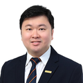 Ivan Koh real estate agent of Huttons Asia Pte Ltd