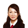 Amelyn Peh real estate agent of Huttons Asia Pte Ltd