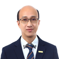 Johnny Ng real estate agent of Huttons Asia Pte Ltd