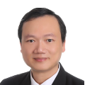 Jacob Wong real estate agent of Huttons Asia Pte Ltd
