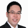 Kelvin Kong real estate agent of Huttons Asia Pte Ltd