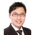 Varien Thang     real estate agent of Huttons Asia Pte Ltd