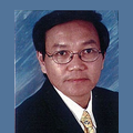 Elvin Tjew real estate agent of Huttons Asia Pte Ltd