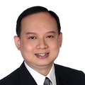 Alvin Lee real estate agent of Huttons Asia Pte Ltd