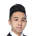 Melvin Wong real estate agent of Huttons Asia Pte Ltd